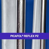 PICAFOL® Reflex PZ párazáró hőtükör fólia