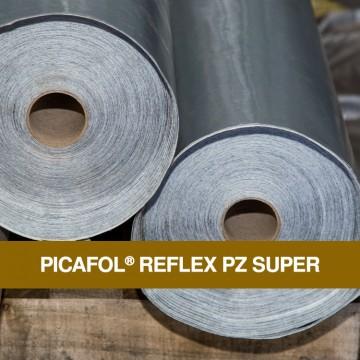 PICAFOL® Reflex PZ SUPER párazáró hőtükör fólia